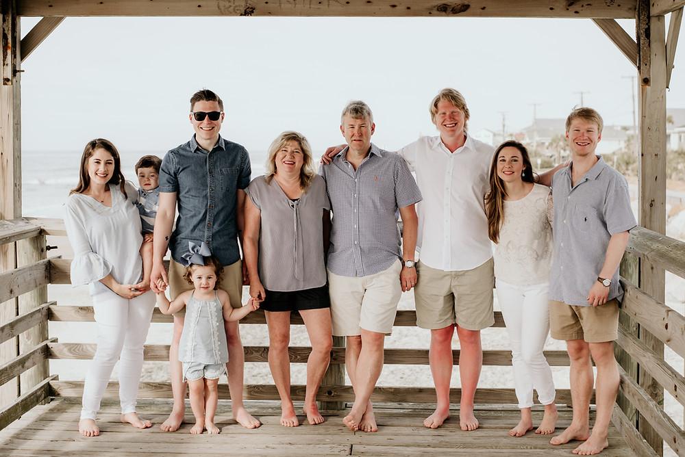 Howell Family :)