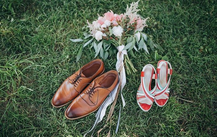 Wedding garmins