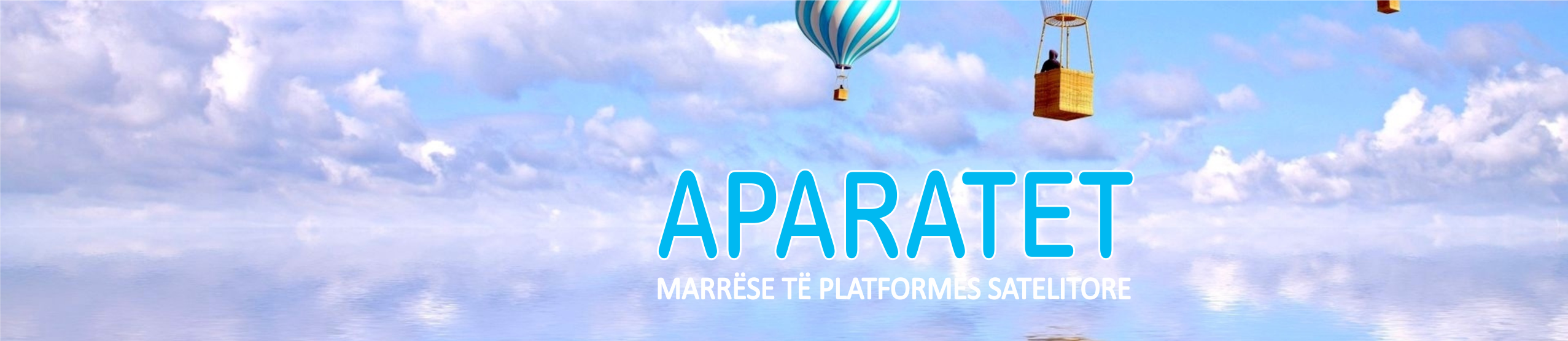 Aparatet-marrese-satelitore-baner