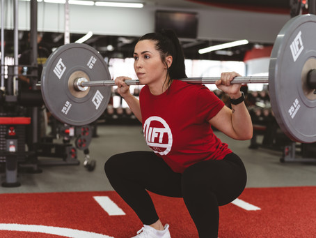 ⭕️ 3 Strength Training Myths You Can't Outrun ⭕️