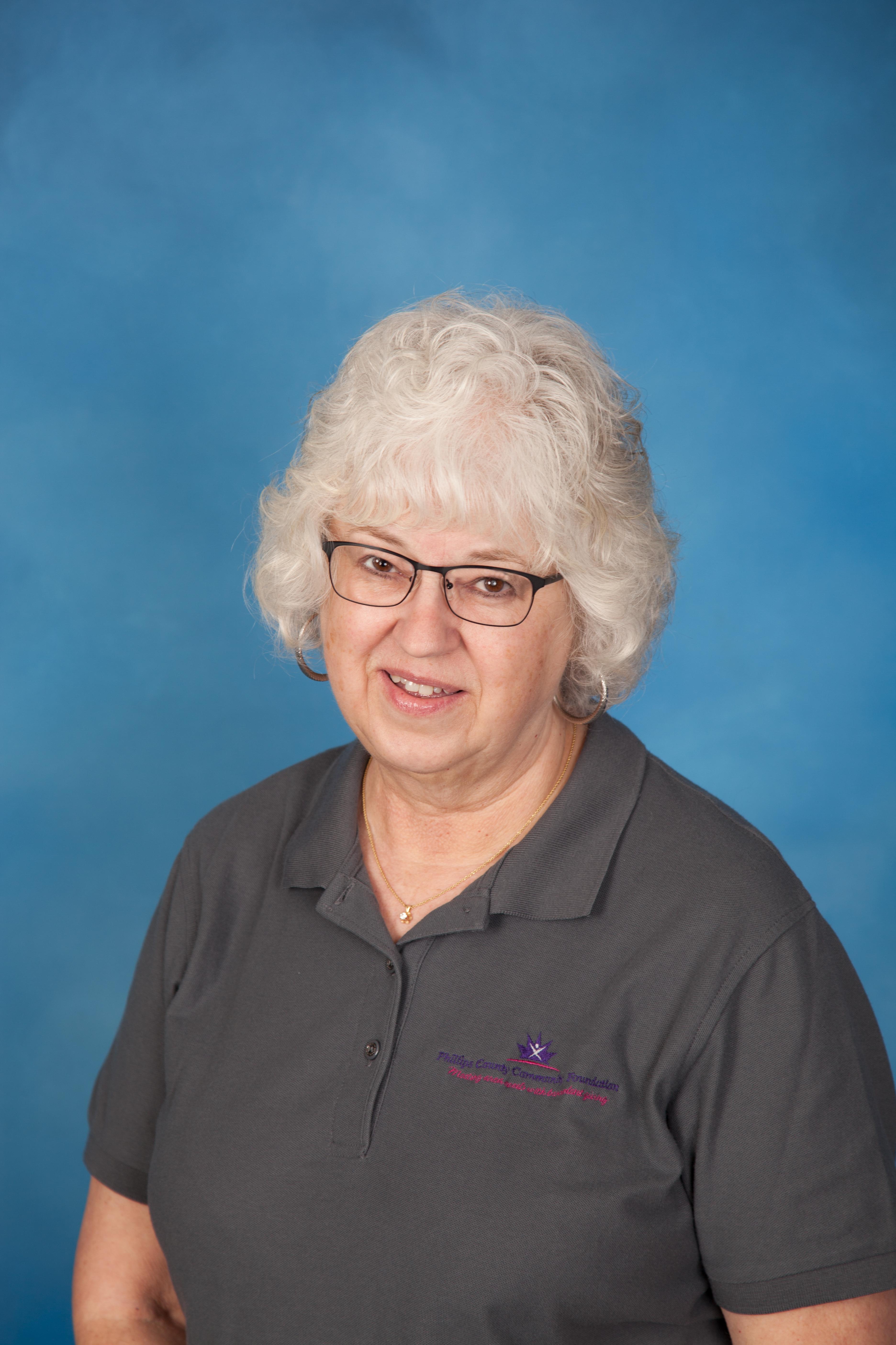 Stephanie Austin, President