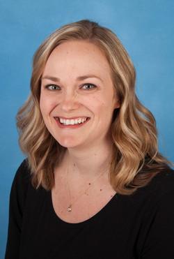 Jenny Van Loenen, Board Member