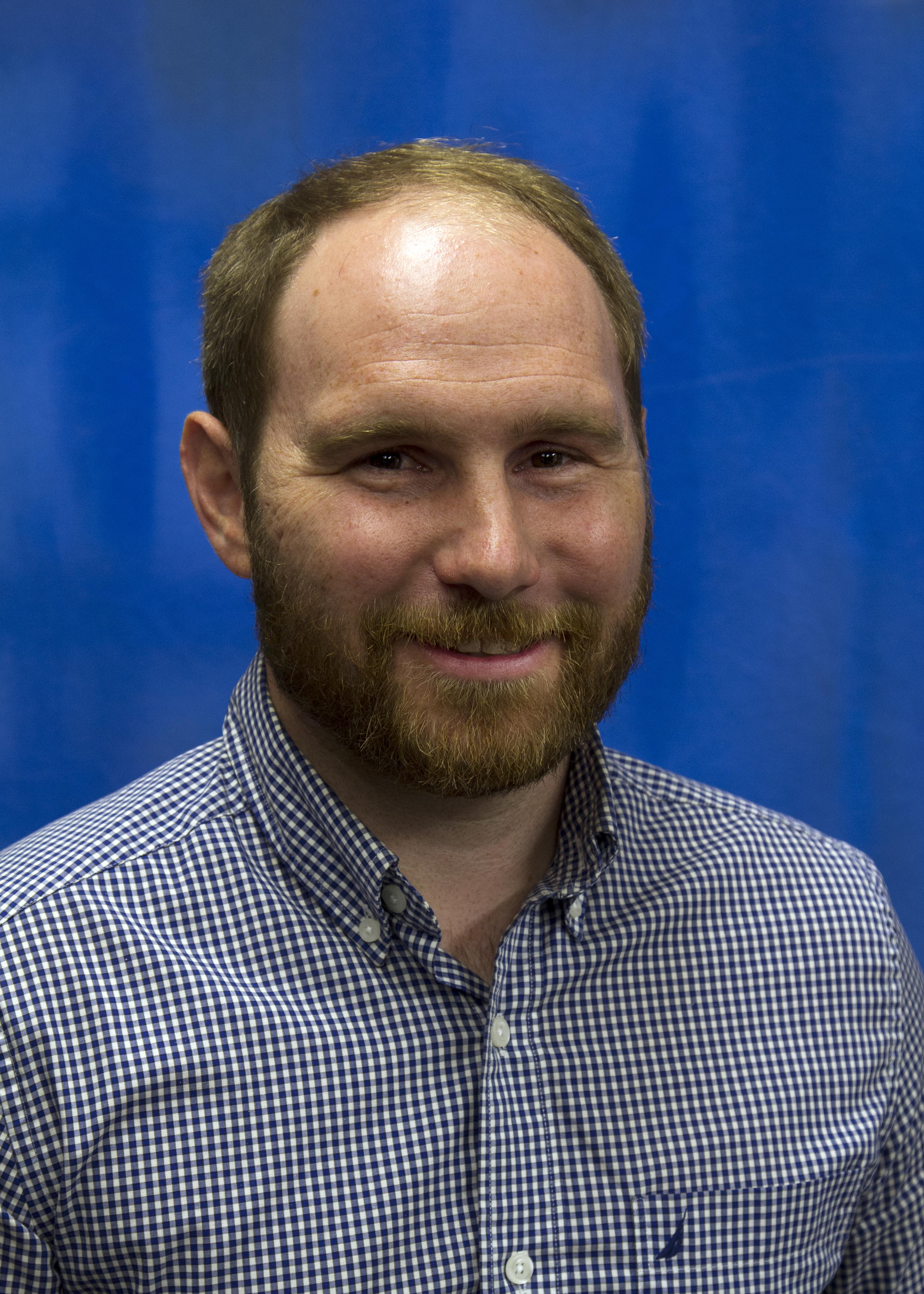 Colin Kirchhoff, Board Member
