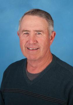 Robert Rahjes, Board Member