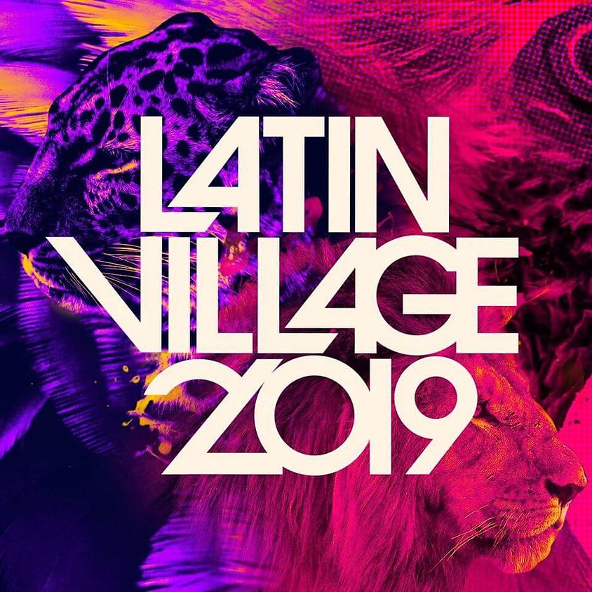 LatinVillage 2019 Eastville Stage