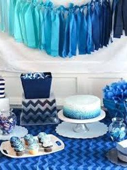 Blue Table Sponsorship