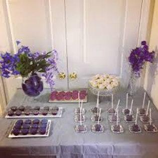 Violet Table Sponsorship