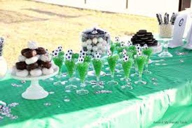 Green Table Sponsorship