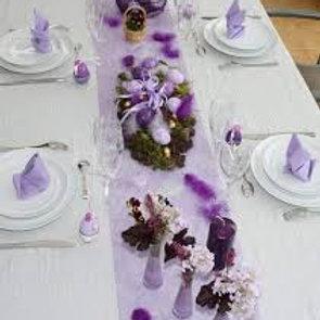 Indigo Table Sponsorship