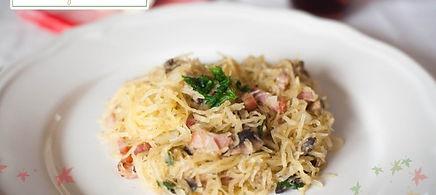 courge-spaghetti-à-la-forestière-604x270