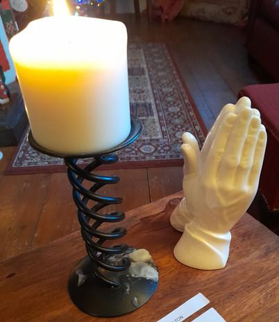 Prayer Moments