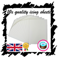icing sheets for printing, edible photo paper, edible image priniting, bulk buy icing sheets