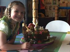 cake makers in Sheffield Bespoke cake maker
