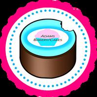 edible photo cake toppers, edible photo cupcake toppers, edible image priniting, edible cake topper