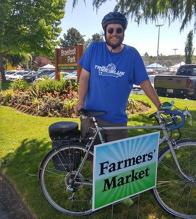 Teale Phelps Bondaroff is a community builder
