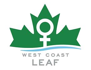 West Coast Leaf Logo