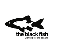 The Black Fish Logo