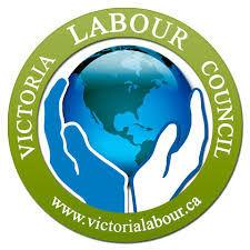 Victoria Labour Council Logo