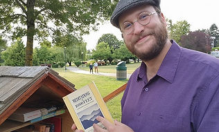 10,000 books delivered to Victoria Little Free Libraries