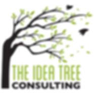 The Idea Tree Consulting Logo