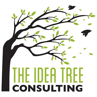 The Idea Tree Consulting Logo