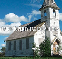 BC Humanists Fair Property Tax Exemptions Study
