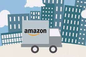 At Home with Amazon: #3