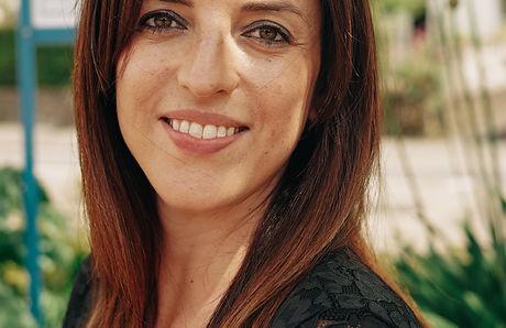 Daniela Piro Morgan
