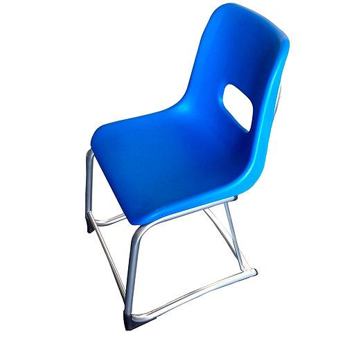 Silla Azul CROC