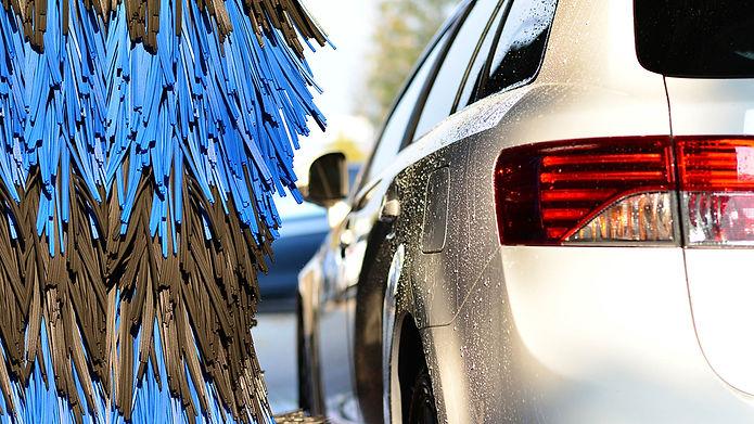 Automatic Car Wash Pakistan   Pakistan   Technowash