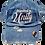 Thumbnail: Distressed Dad Hats