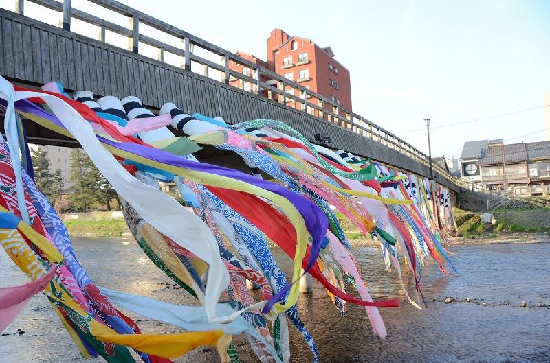 5月梅ノ橋