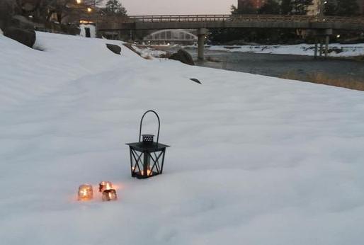 1月の女川