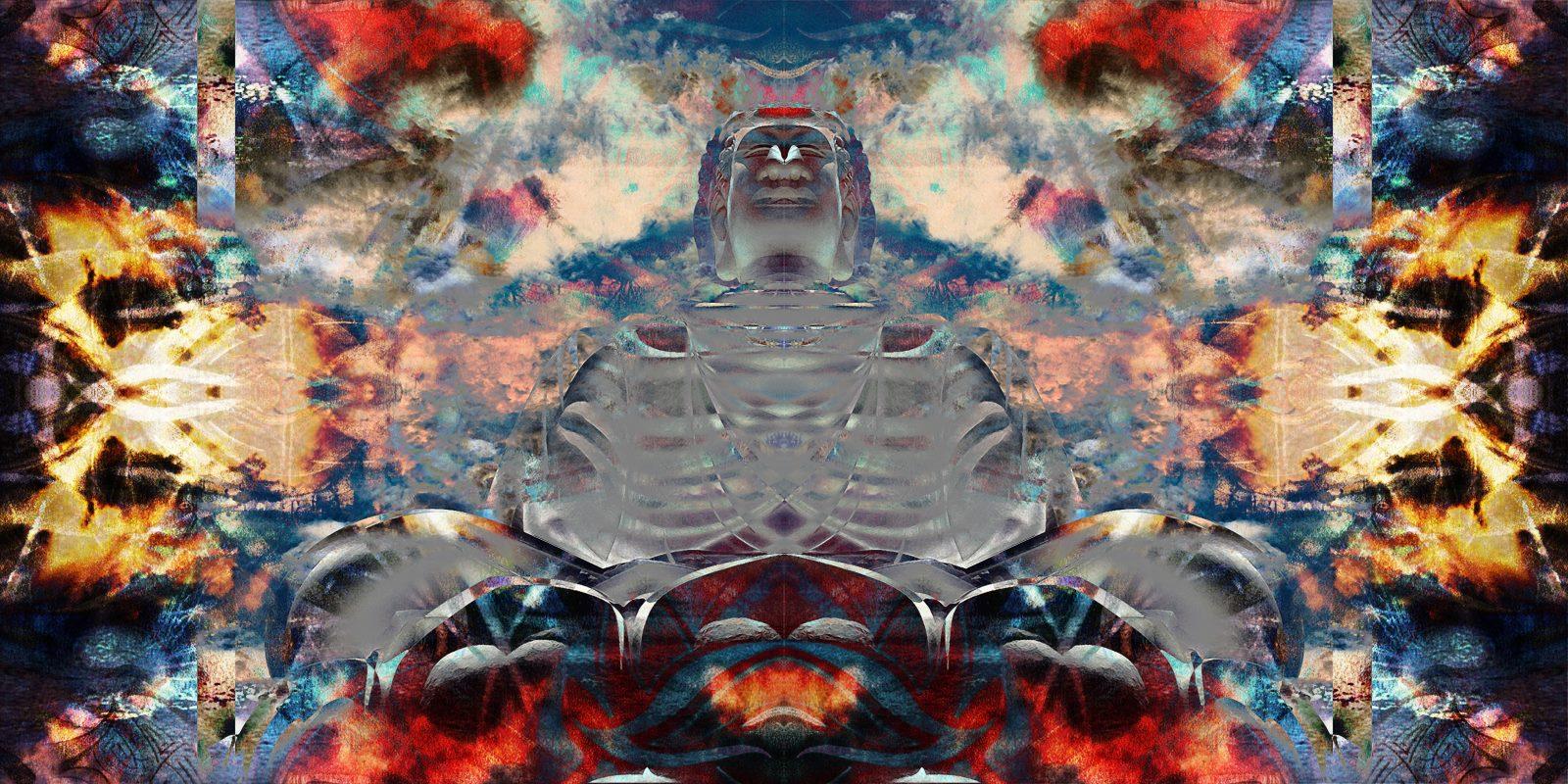 Infinite Presence