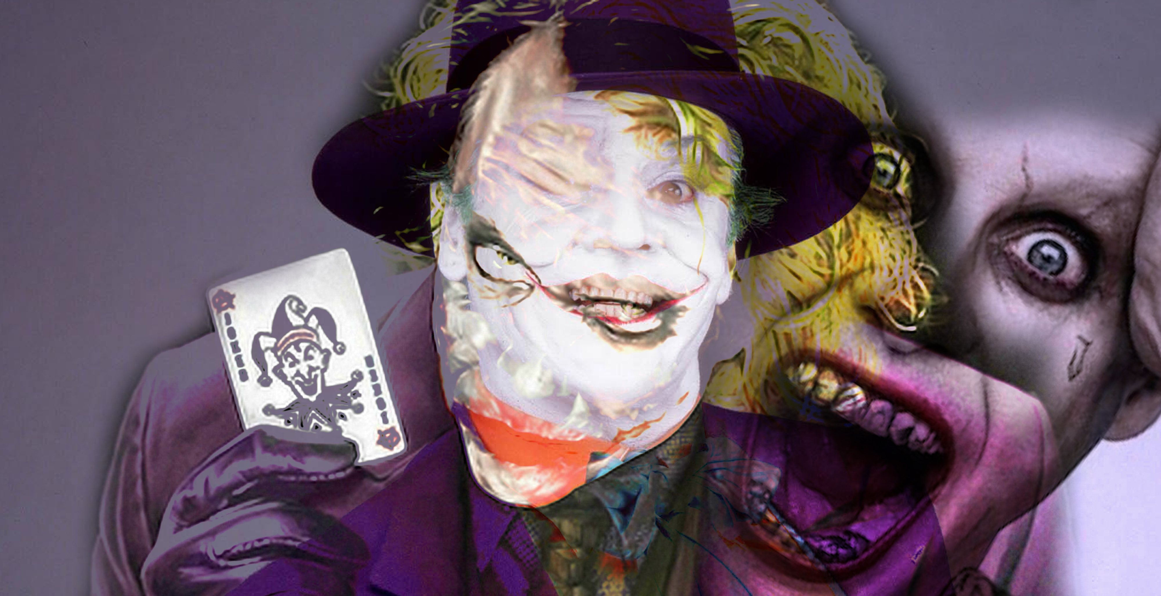 The Three Jokers