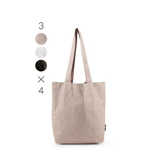 FG Tote Bag / Tyvek*) series (9 pcs)