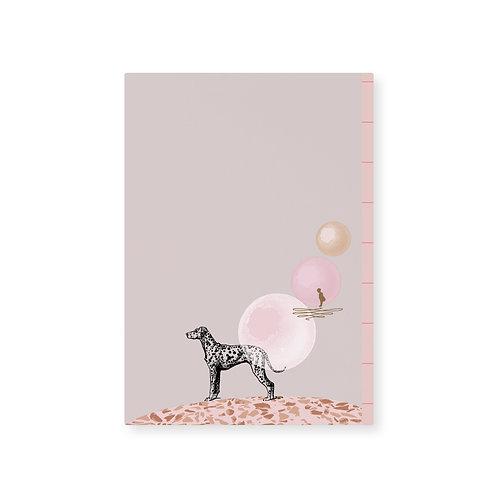 Card (10pcs) / Dalmdog *)