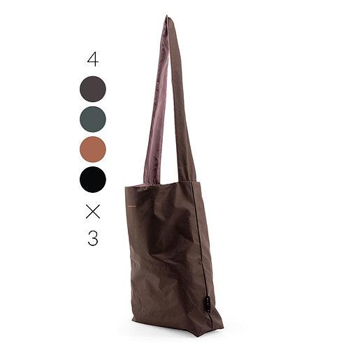 Feel good bag Forest tones 12pcs