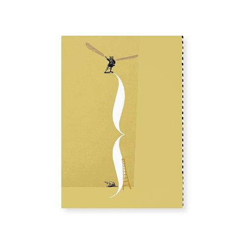 Card (10pcs) / Where is Gille de Binche?*)