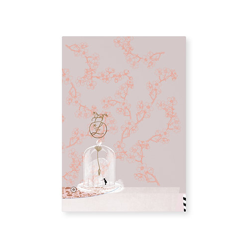 Card (10pcs) / Vince dream*)