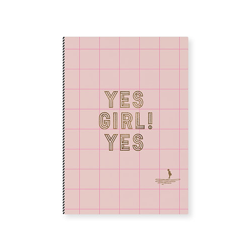 Card (10pcs) / Yes girl yes*)
