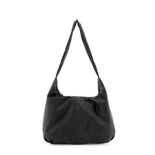 Cato | bold cross over bag | black