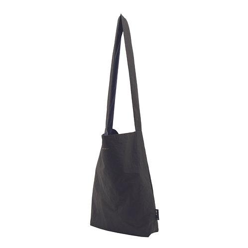 Feel Good Bag / Tyvek*) Black (4pcs)