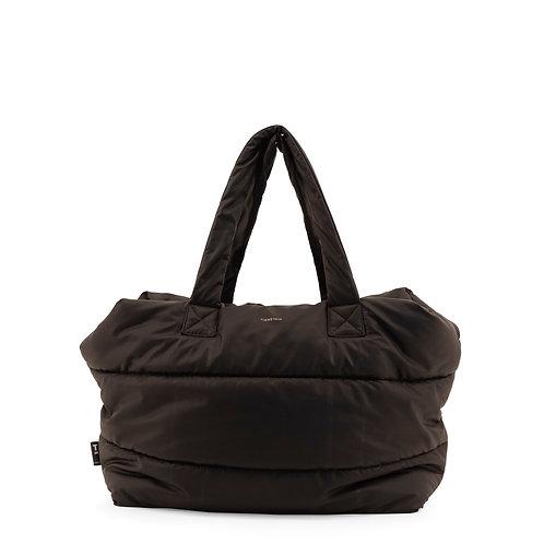 Camill | big puffy weekend bag