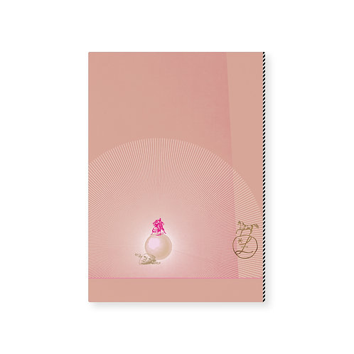 Card (10pcs) / Bubble dance*)