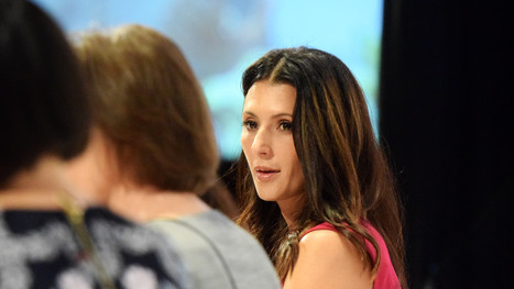 Talinda Bennington, Wonder of Women Summit, UCLA 2018