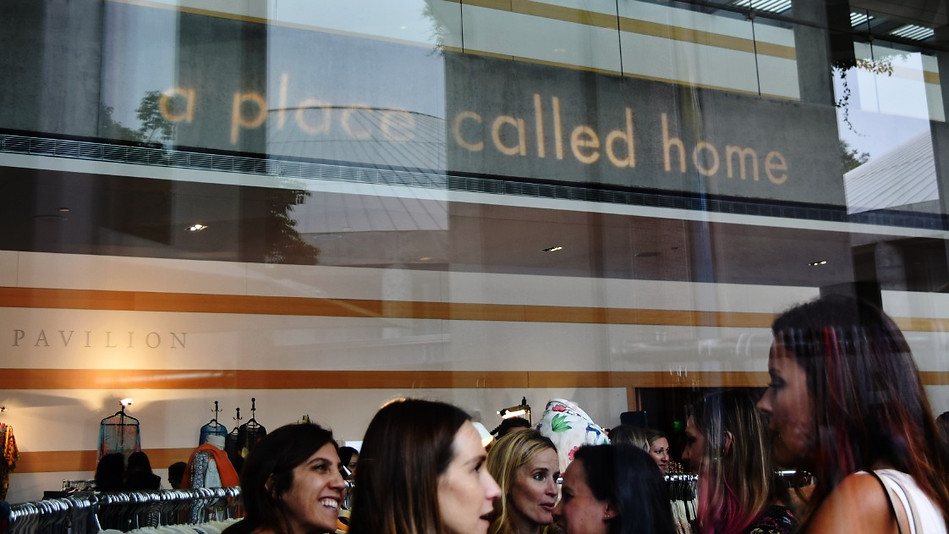 A Place Called Home Fundraiser - Skirball Cultural Center, Los Angeles 2018