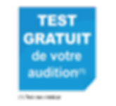 Test gratuit de votre audition à Cherbourg