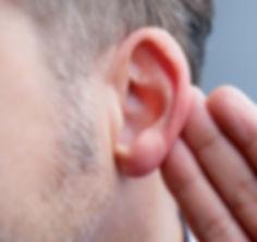 les signes d'une baisse de l'audition