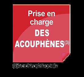 prise en charge des acouphènes à Cherbourg